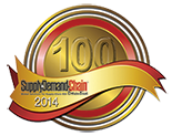 2014 Supply & Demand Chain Executive 100 Award