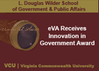 Innovation In Government Award