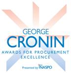 George Cronin Award