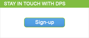 Stay in touch with DPS