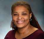 Monique Curley, CPPB, VCO, VCA