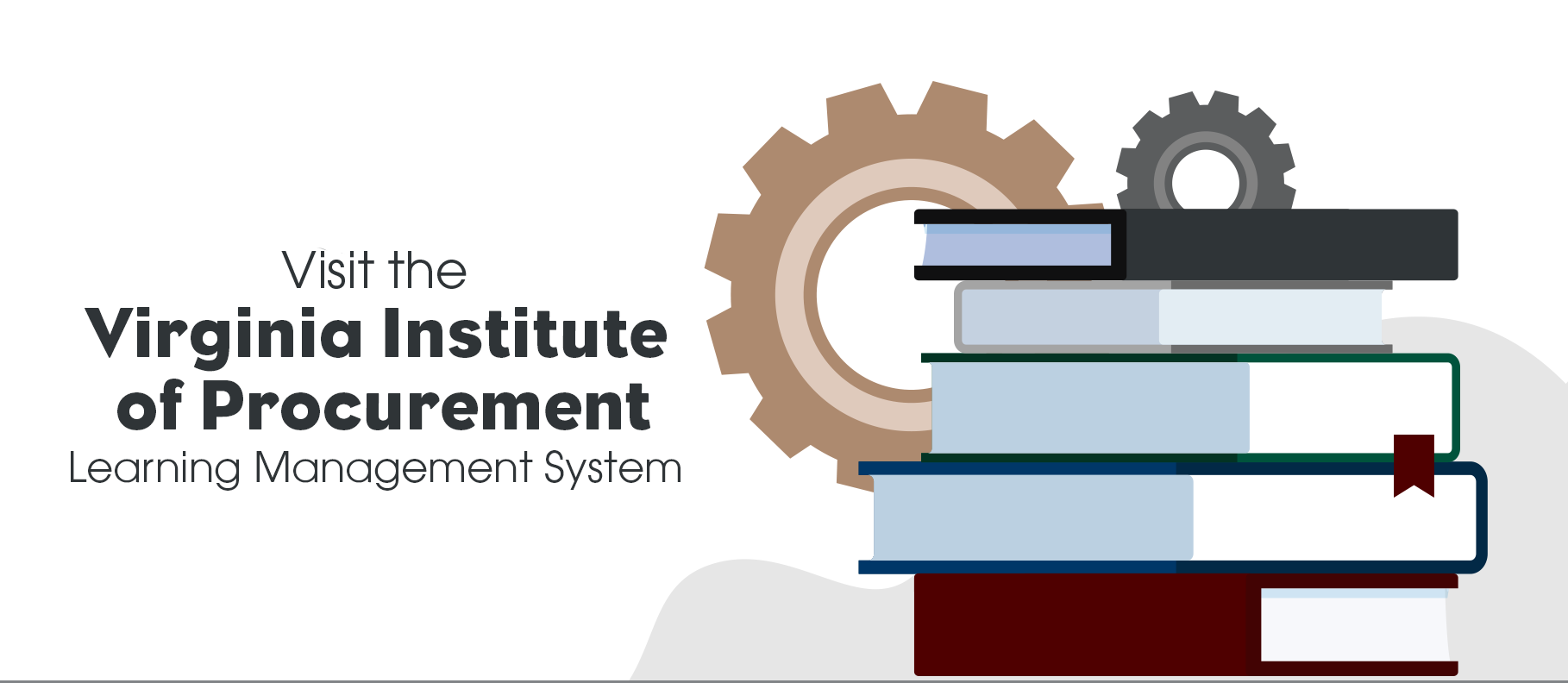 Virginia Institute of Procurement Learning Management System