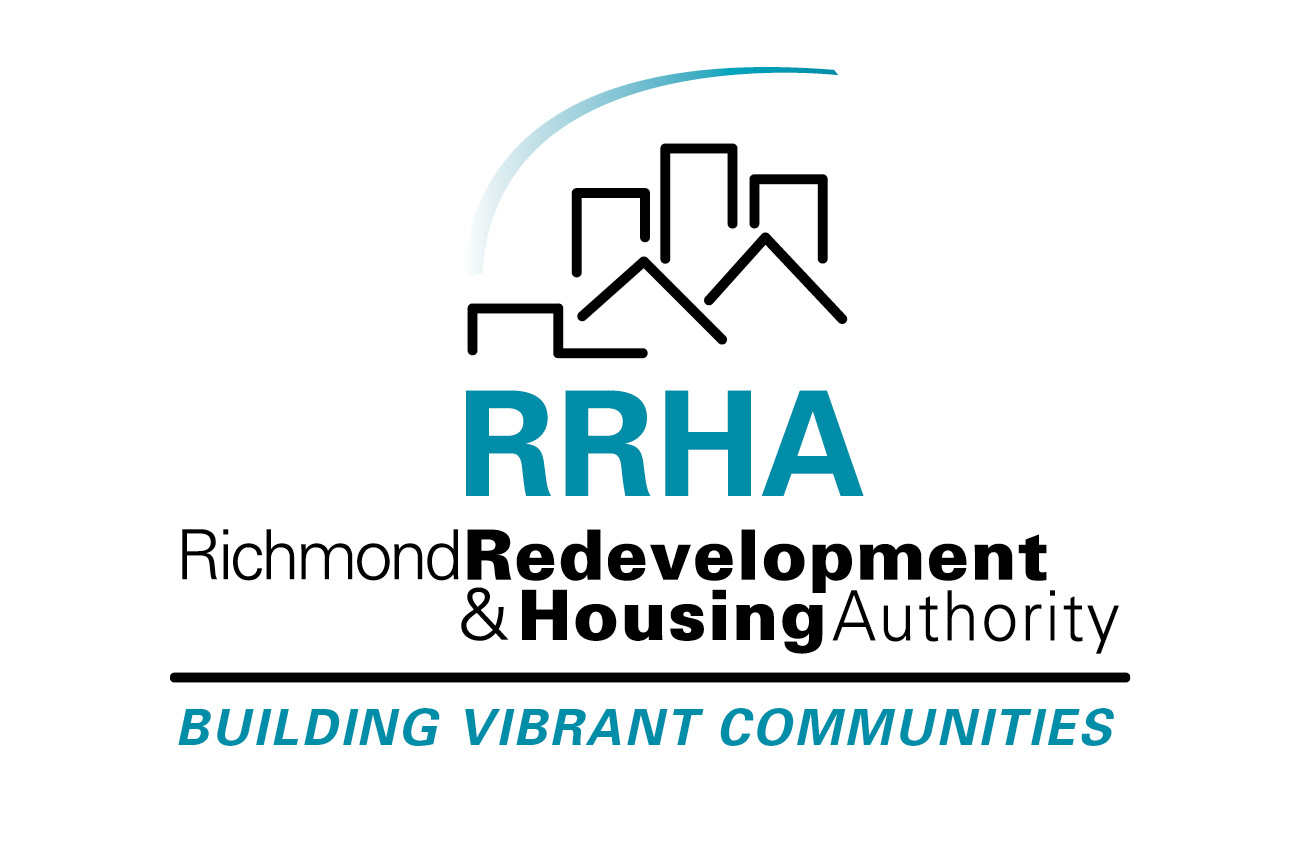 Richmond Redevelopment and Housing Authority logo