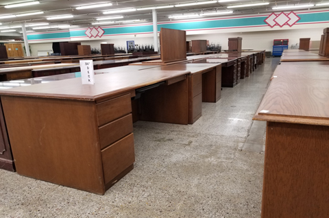Office Of Surplus Property Management