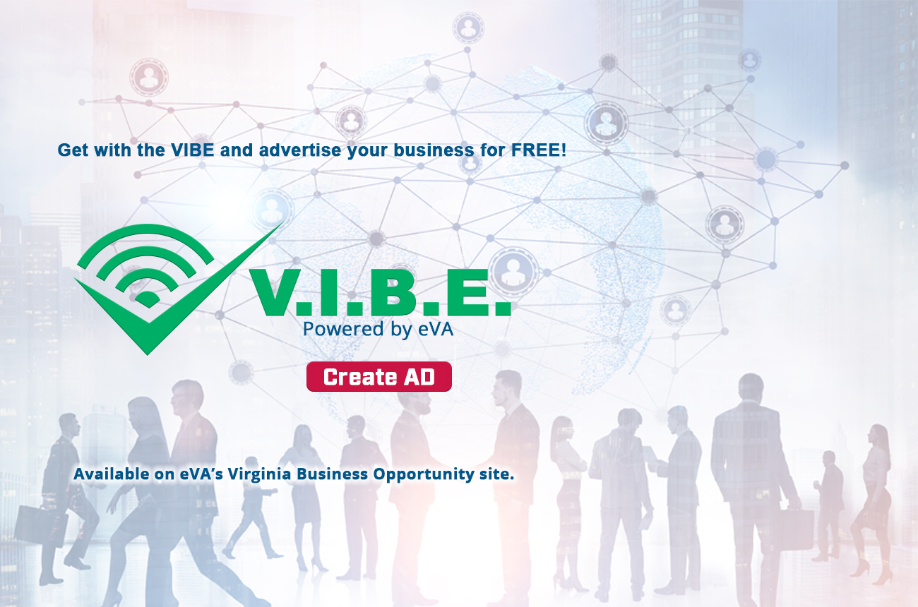 Introducing ... V.I.B.E.